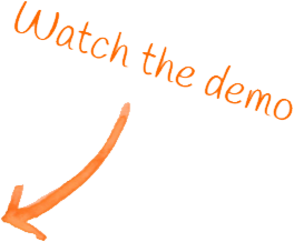 watch the demo