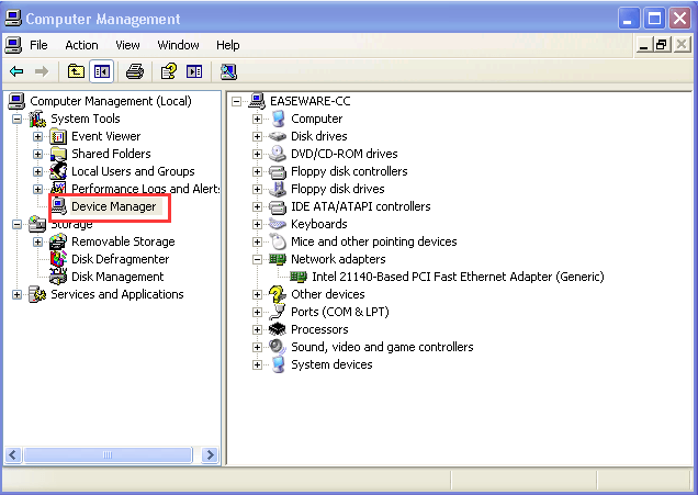 4 ways to detect and install network drivers offline • raymond. Cc.