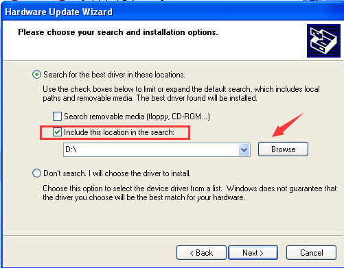How to manually update drivers in windows xp driver easy.