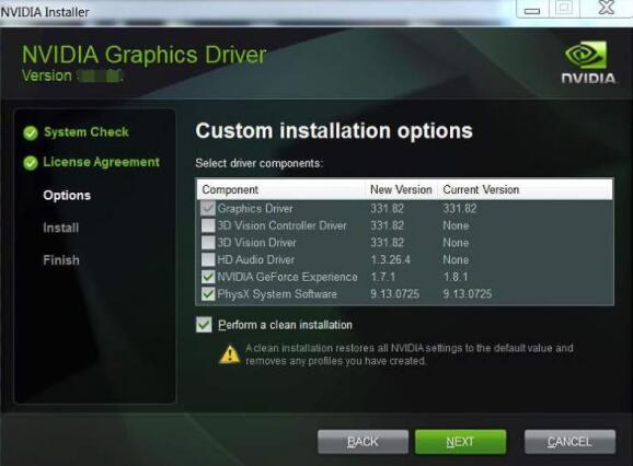 nvidia - where do you download hotfix drivers
