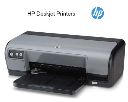 Fix HP Deskjet Printer Windows 10 Driver Issues - Driver Easy