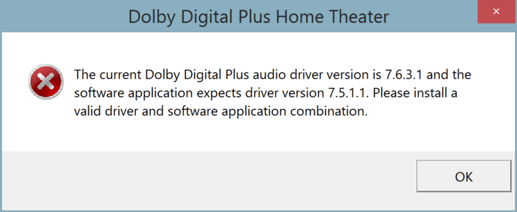 dolby digital plus 7.6.3.1