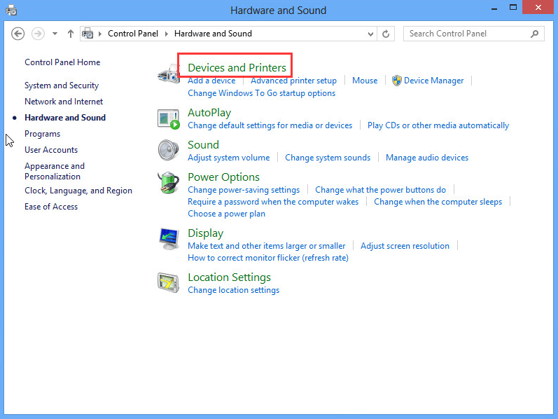 Manual To Install Brother Built In Drivers For Windows 8 Or Later Systems Driver Easy
