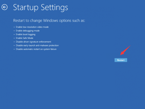 How to Enter Windows 10 Safe Mode When You Can't Boot Normally