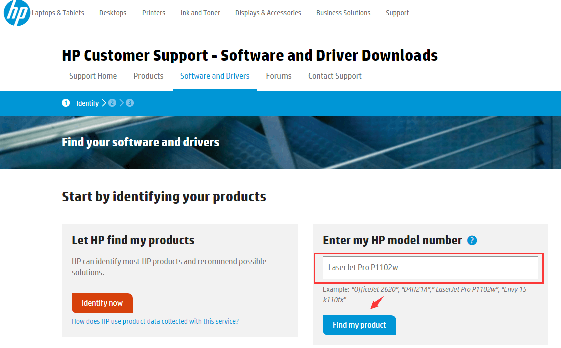 Update HP Printer Drivers on Windows 10 - Driver Easy