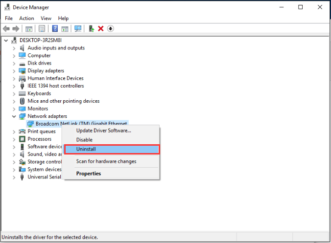 fwpkclnt.sys windows 10
