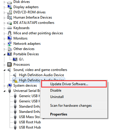 Solved] This device is not configured correctly (Code 1) - Driver Easy