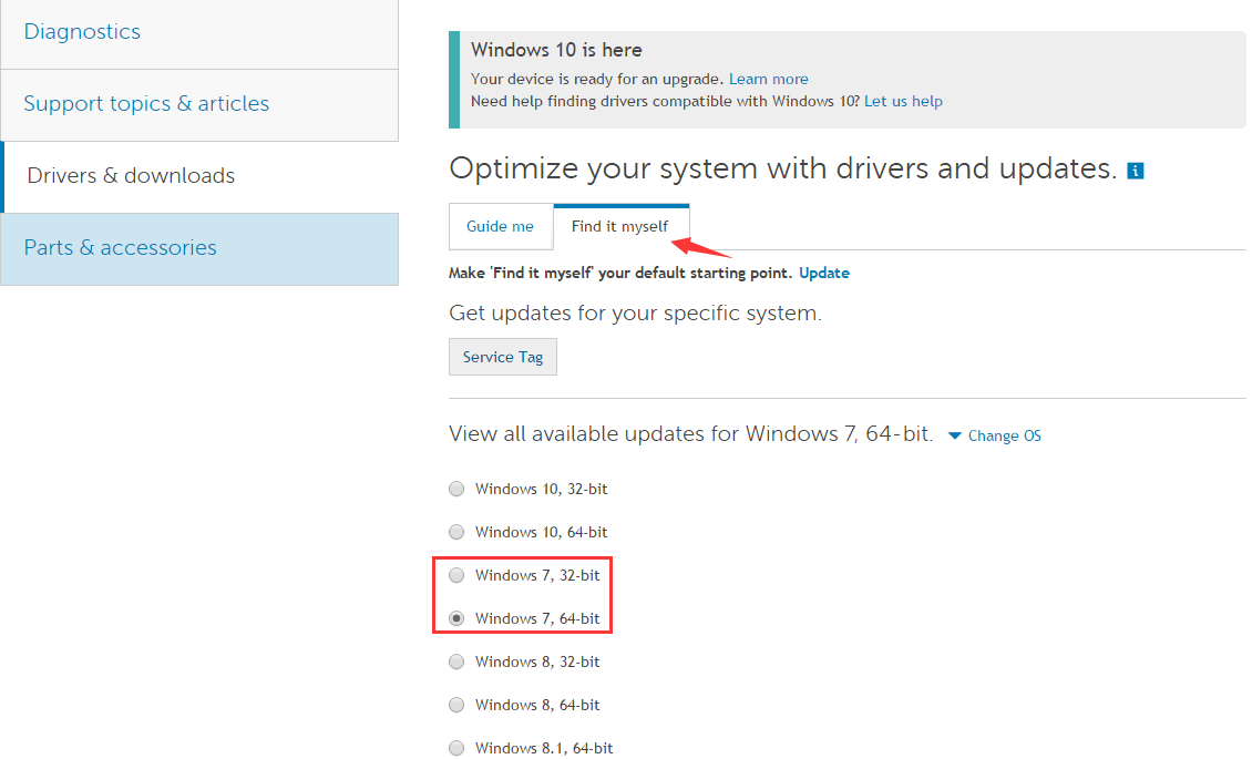 Dell Drivers Download for Windows 7 - Driver Easy