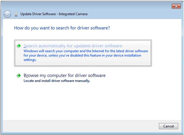 Lenovo Camera Drivers Upgrade for Windows 7 - Driver Easy