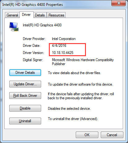 How to Update Intel Graphics Driver in Windows 7 - Driver Easy