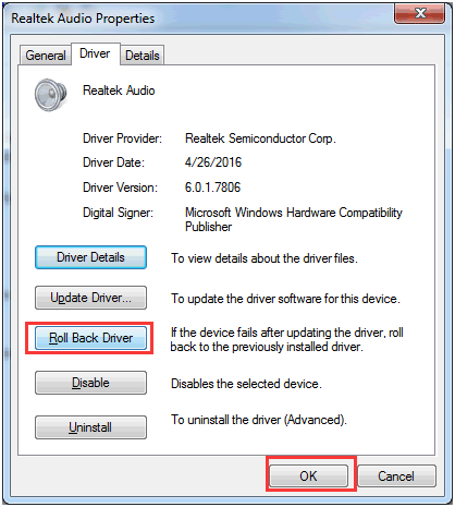 Dolby Advanced Audio Driver Not Working in Windows [Solved