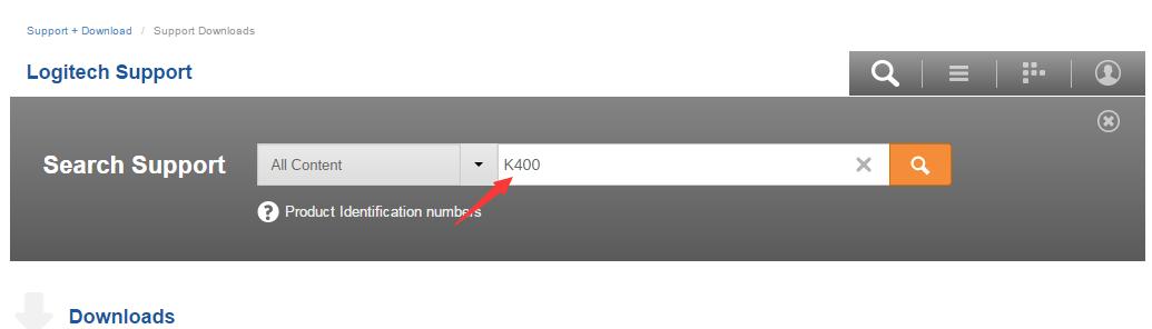 Logitech Wireless Keyboard Driver for Windows 10 Download