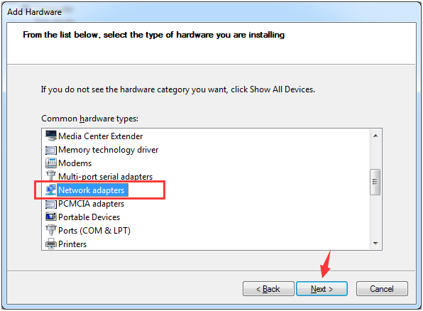 driver teredo tunneling pseudo-interface windows 7 32bit