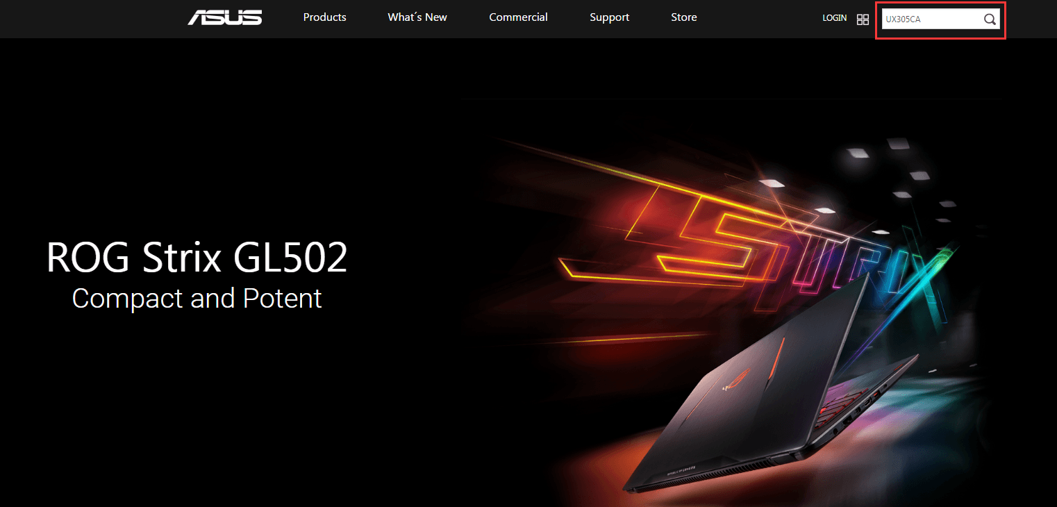 Asus g75vw Drivers