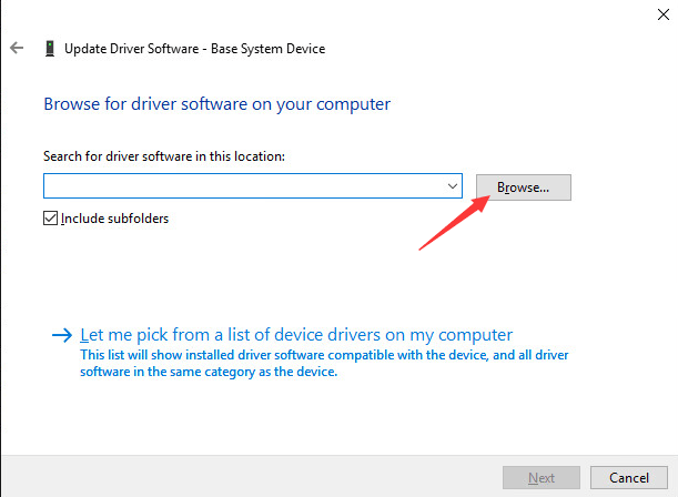 Solved Device Driver Software Was Not Successfully Installed