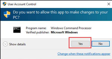 Fixed] PNP_Detected_Fatal_Error error on Windows 10