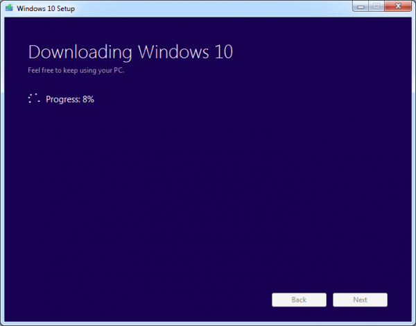 windows 10 how to do a clean install