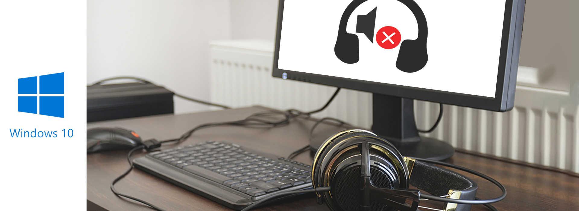 Easy To Fix Headphones Not Working In Windows 10 Driver Easy