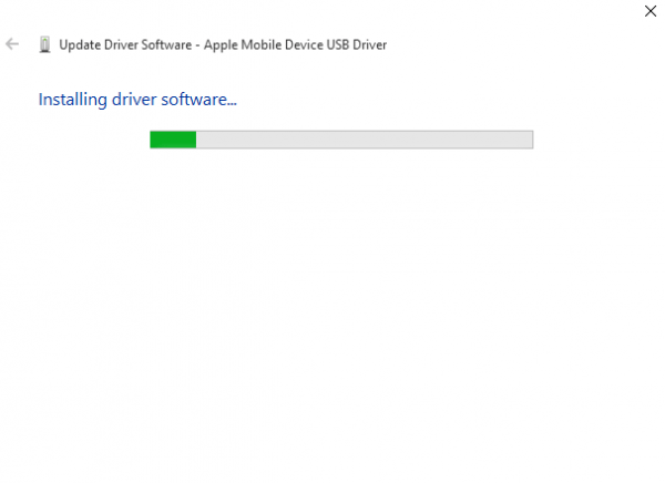 iphone drivers for windows 7 64 bit download
