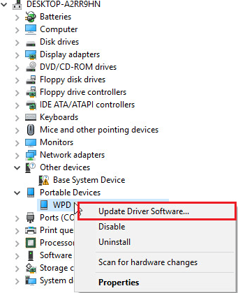 External Hard Drive Not Showing Up in Windows 10 [Solved] - Driver Easy