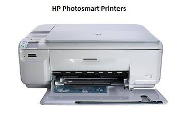 pilote hp photosmart c5280 all-in-one