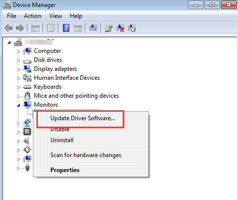 Fix generic pnp monitor driver issue. Easily! Driver easy.