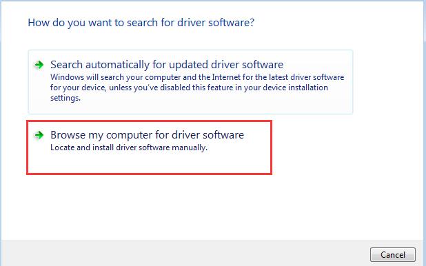 update my motherboard drivers windows 7
