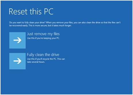 How to Reinstall (Reset) Windows 10, the easy way! - Driver Easy