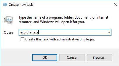 File Explorer Not Responding in Windows 10 [Solved] - Driver