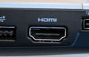 how to hook up external hard drive to tv hdmi