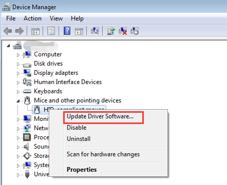 Fix Dell Touchpad Driver Issue for Windows 7 - Driver Easy