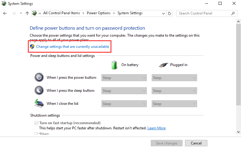 Unknown device driver for windows 8