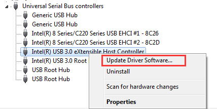 MSI USB 3.0 HOST CONTROLLER DRIVER WINDOWS 7 (2019)