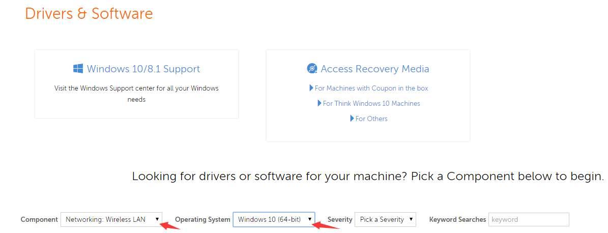 driver wifi lenovo b490 windows 10