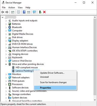 Solved Touchpad Driver Not Working on Windows 10 - Driver Easy