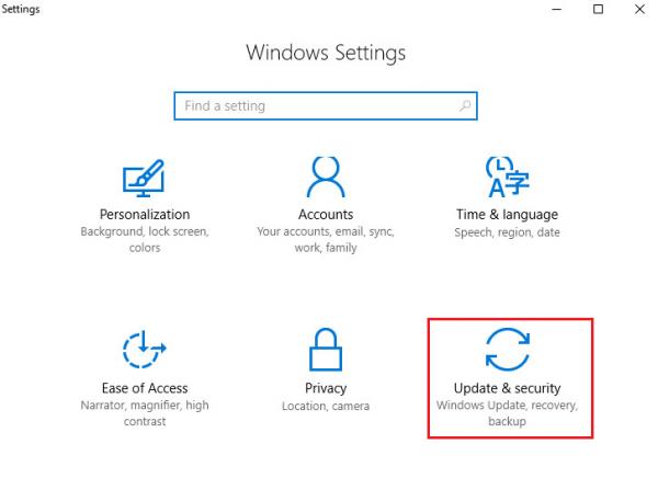 whea uncorrectable error windows 10 install