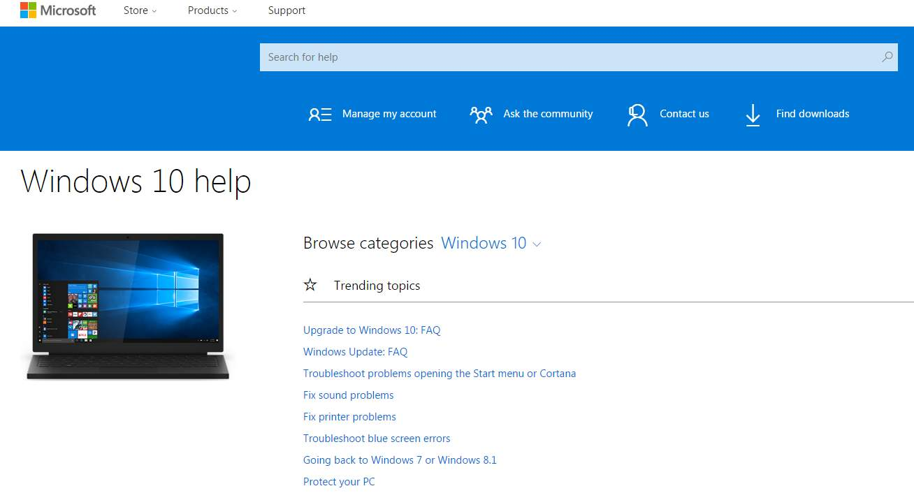 How to get help in Windows 10. Easily! - Driver Easy