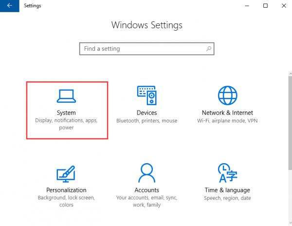 Wifi network does not appear windows 10