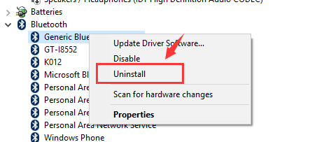 Bluetooth Not Working on Windows 10 [Solved] - Driver Easy