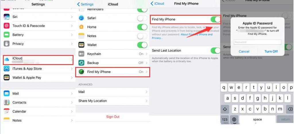 how to turn off guided access on ipad without password