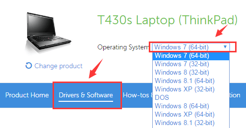 Lenovo T430s Laptop Drivers Update Quickly \u0026 Easily on Windows