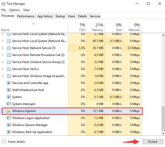 Windows 10 Taskbar Not Hiding [Solved] - Driver Easy