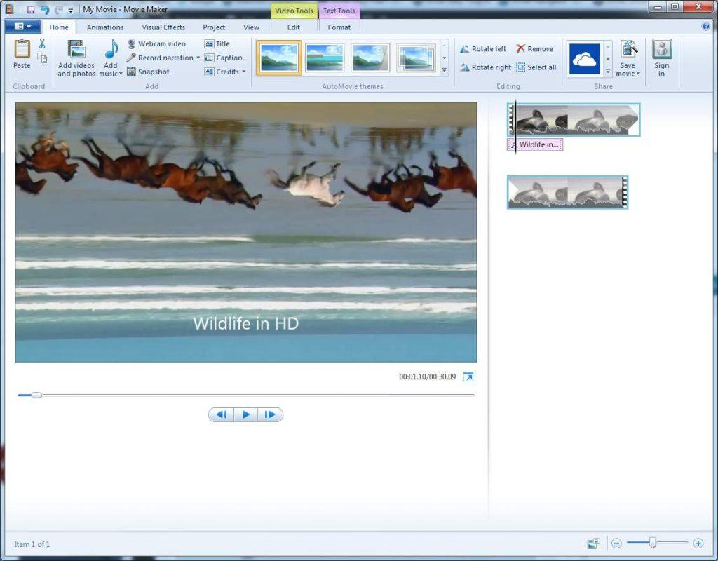 How to rotate a video on windows easily driver easy it has happened to a lot of people that the videos that you stored on your phone are upside down or sideways when they are transferred to your computer ccuart Choice Image