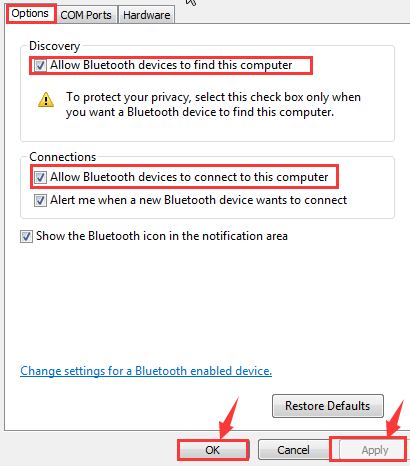 Lenovo Bluetooth Driver Not Working Issues on Windows 10 [Solved