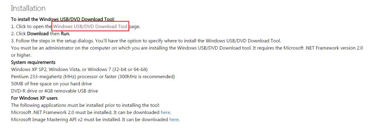 Windows 10 ISO to USB [With Pictures] - Driver Easy