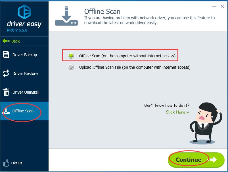 Download Realtek Ethernet Controller Driver on Windows 7/10