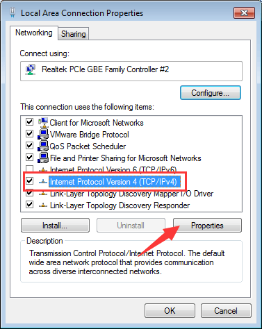 How to Fix DNS_PROBE_FINISHED_BAD_CONFIG Error  Easily