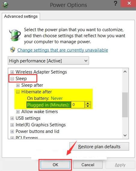 Disable/Enable Hibernation on Windows 10 - Driver Easy