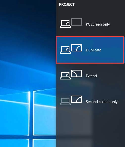 Fix Windows 10 Not Detecting HDMI TV Issue - Driver Easy