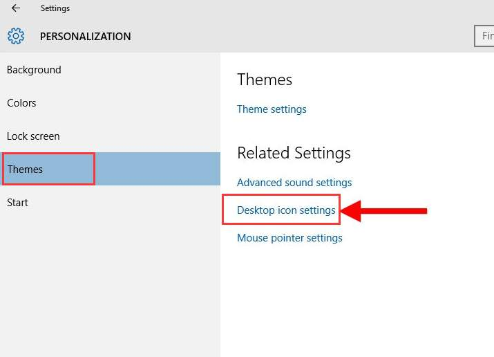 Desktop Icons Missing in Windows 10 [Solved] - Driver Easy